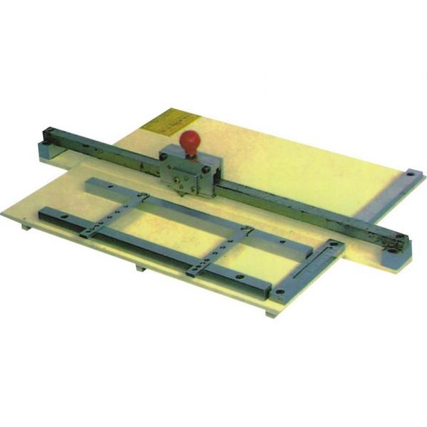 Paper Testers-Parallel Cutter