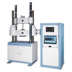 Uninversal Tensile Testers-50 Ton Micro Computer Universal Tester