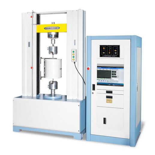 Uninversal Tensile Testers-Micro Computer High Temperature Chamber Tensile Tester