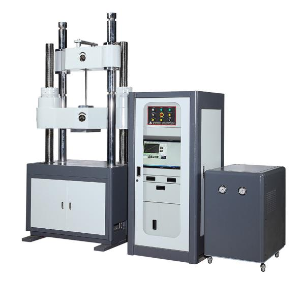 Uninversal Tensile Testers-100 Ton Micro Computer Universal Tester