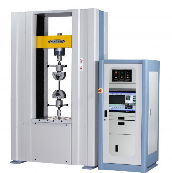 Uninversal Tensile Testers-20 Ton Micro Computer Universal Tester