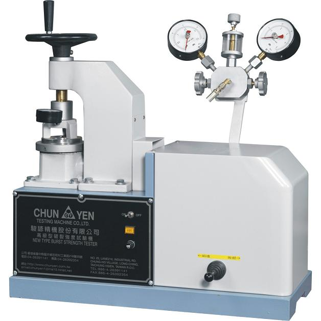 Paper Testers-Dial Type Bursting Strength Tester