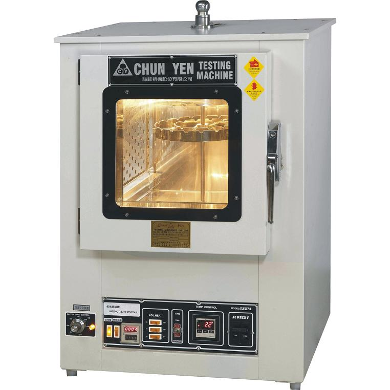 Fiber-Optic Wire. Cables Testers-Aging Oven Tester