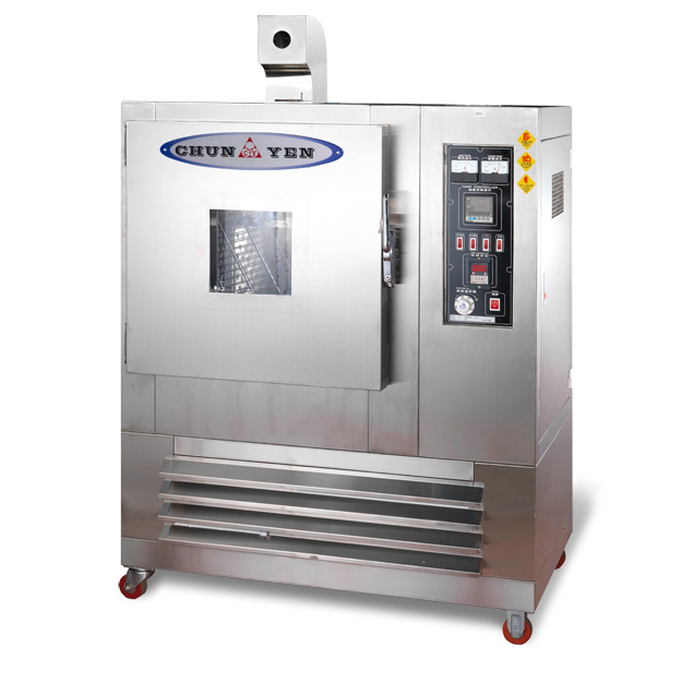 Fiber-Optic Wire. Cables Testers-Convection And Ventilation Aging Oven Tester
