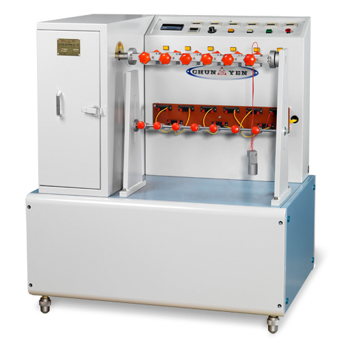 Fiber-Optic Wire. Cables Testers-Plug Lead Bending Tester