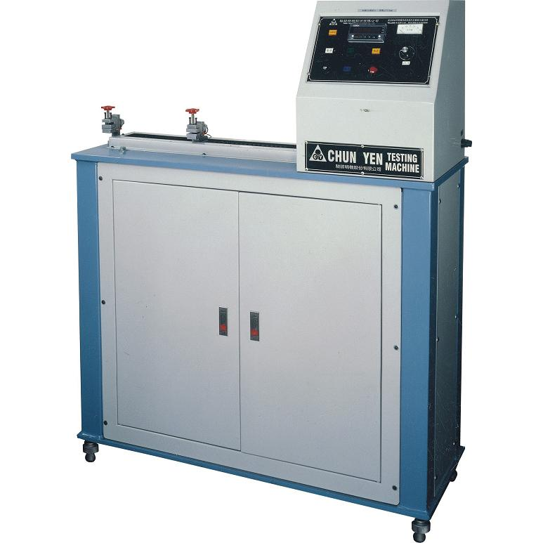 Fiber-Optic Wire. Cables Testers-Wire Elongation Tester