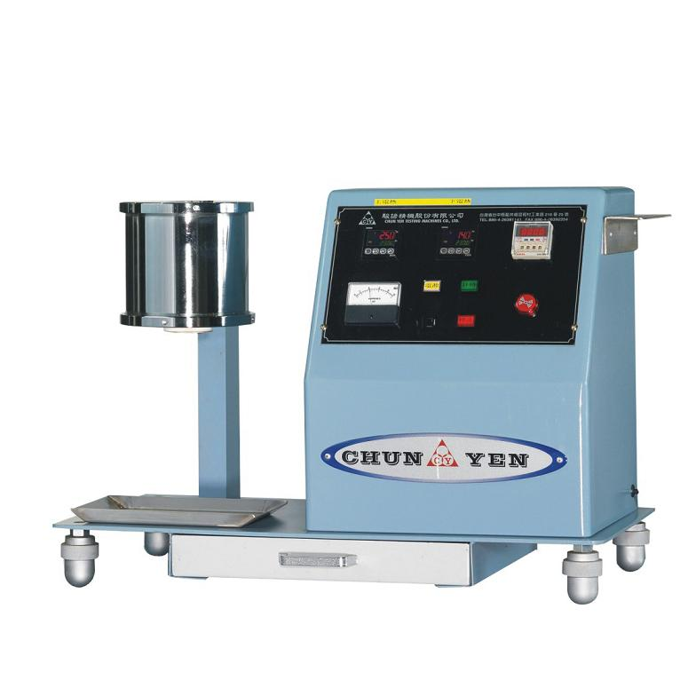 Rubber Testers-Melt Flow Index Tester