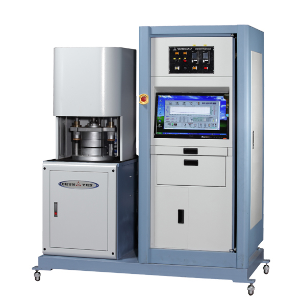 Rubber Testers-Automatic Disk Rheometer Tester