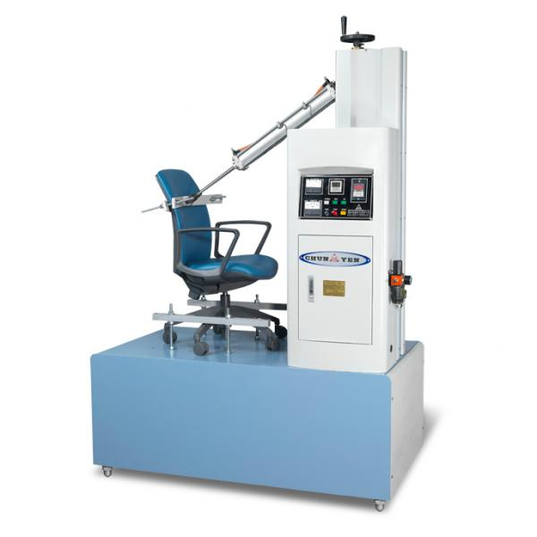 Office Furniture Testers-Office Chair-Back Strength Tester