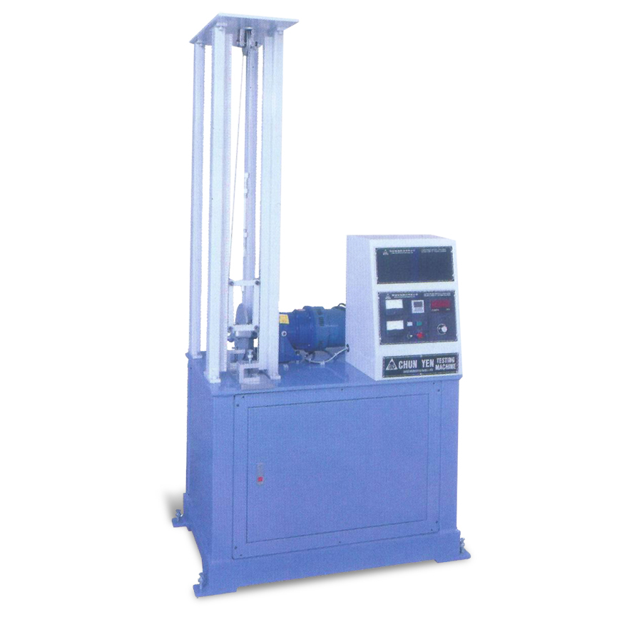 Fiber-Optic Wire. Cables Testers-Fiber Optic Continuous Impact Tester