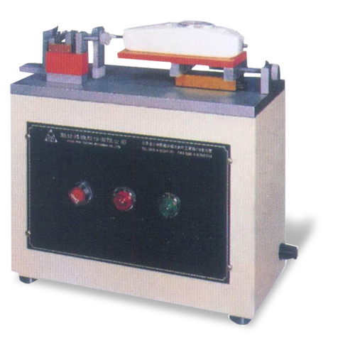 Fiber-Optic Wire. Cables Testers-Fiber Optic Interconnecting Plug Push-Compression Tester