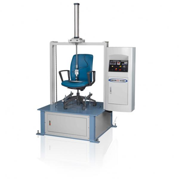Office Furniture Testers-Office Chair Swivel Tester