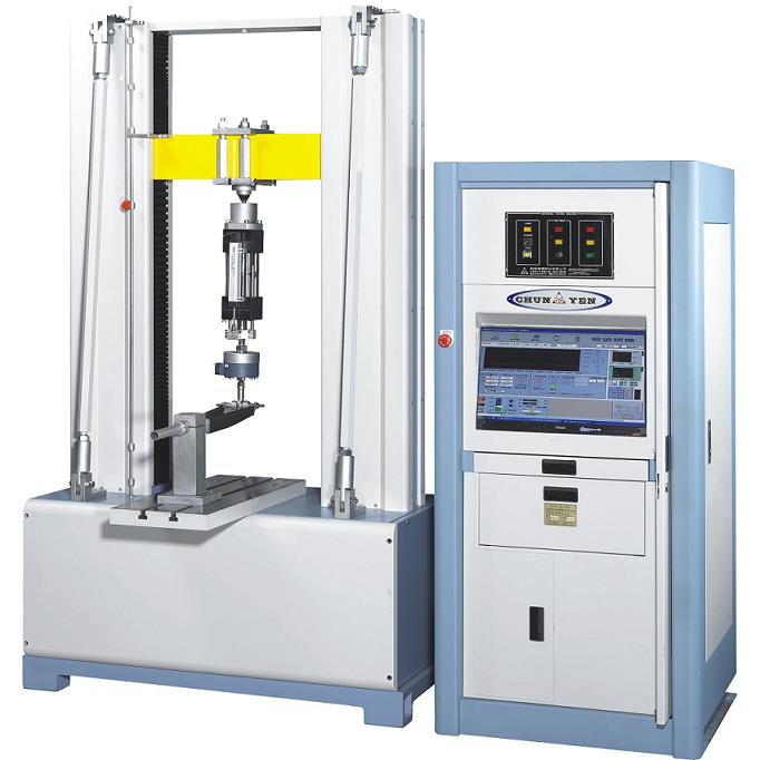 Bicycle Testers-Micro Computer Dynamic Fatigue Tester (One Cylinder)