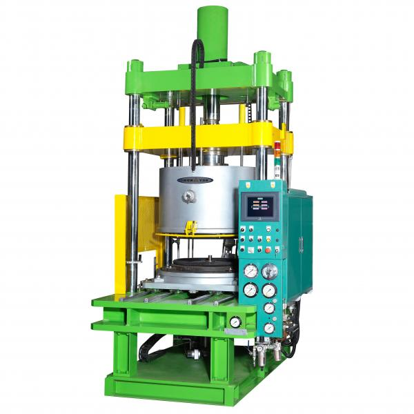 Tire Vulcanization Molding Machine
