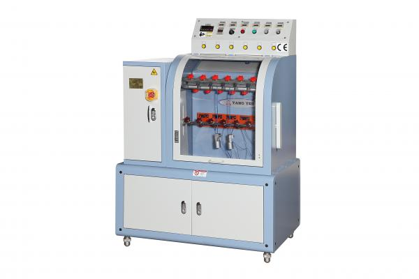 Fiber-Optic Wire. Cables Testers-Plug Lead Bending Tester-CY-6461 (With CE Certificate)