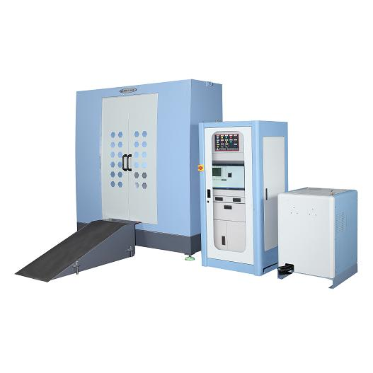 WATER PENETRATION TESTER FOR PE, PB PIPE